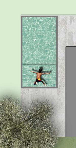 Infinity Bio Pool