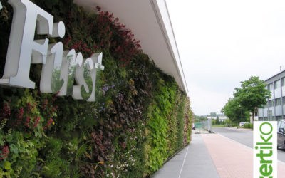 "Living Wall ""Outdoor"""