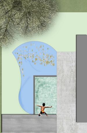 piscina biologica privata familiare